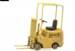 316048 Artitec Yellow Forklift _1/160 Scale
